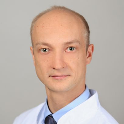 neurochirurg Poznań